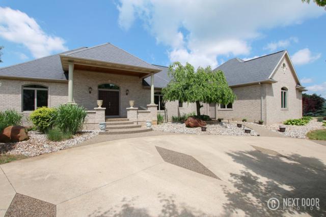 3264 Lone Oak Drive, Wayland, MI 49348 (MLS #19002233) :: JH Realty Partners
