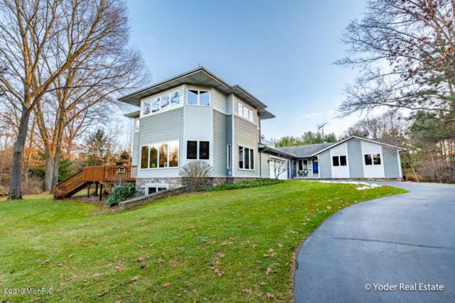 11450 Vergennes Street SE, Lowell, MI 49331 (MLS #19002237) :: JH Realty Partners
