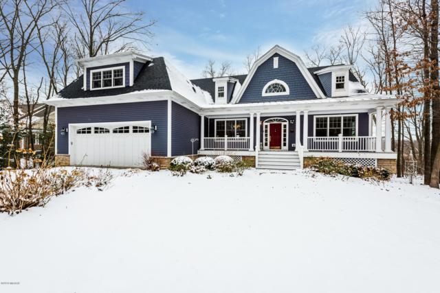 2 Riverview Lane, New Buffalo, MI 49117 (MLS #19002258) :: Deb Stevenson Group - Greenridge Realty