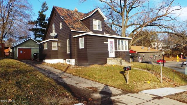 704 Branch Street, Ionia, MI 48846 (MLS #19002277) :: Deb Stevenson Group - Greenridge Realty