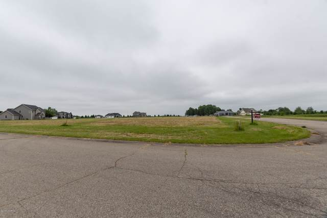 5718 Deer Run, Schoolcraft, MI 49087 (MLS #19002282) :: Deb Stevenson Group - Greenridge Realty