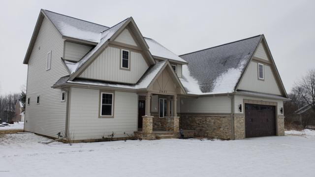 2631 Avalon Woods Drive, Portage, MI 49024 (MLS #19002329) :: Matt Mulder Home Selling Team