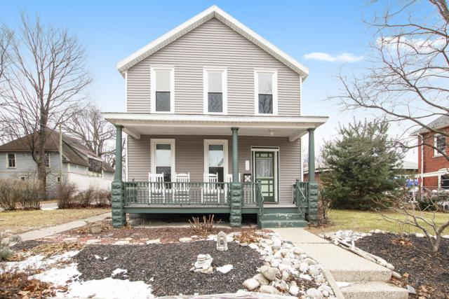 109 N Emily Street, Ludington, MI 49431 (MLS #19002332) :: Deb Stevenson Group - Greenridge Realty