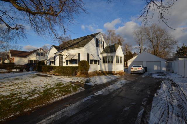 308 Westfield Drive, Battle Creek, MI 49015 (MLS #19002350) :: Matt Mulder Home Selling Team