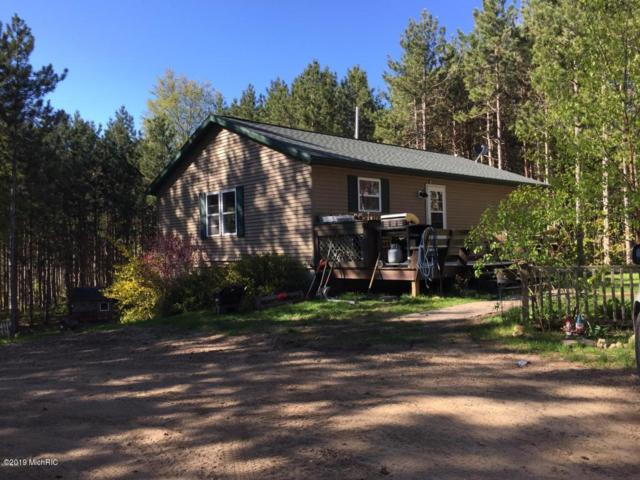 689 Running Buck Road, Scottville, MI 49454 (MLS #19002356) :: JH Realty Partners