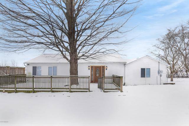 7334 Elm Street, Berrien Center, MI 49102 (MLS #19002357) :: Deb Stevenson Group - Greenridge Realty