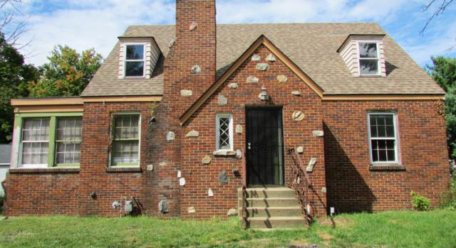 484 2nd Street, Benton Harbor, MI 49022 (MLS #19002382) :: JH Realty Partners