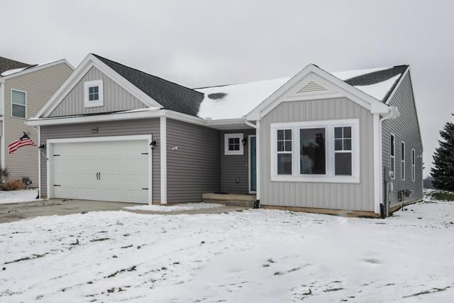 1509 Harper Grove Lane, Vicksburg, MI 49097 (MLS #19002438) :: Matt Mulder Home Selling Team