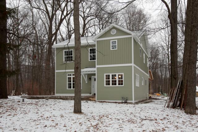 12600 S Minges Road, Battle Creek, MI 49015 (MLS #19002449) :: Matt Mulder Home Selling Team