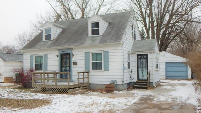 1812 Highland Boulevard, Battle Creek, MI 49015 (MLS #19002485) :: Matt Mulder Home Selling Team