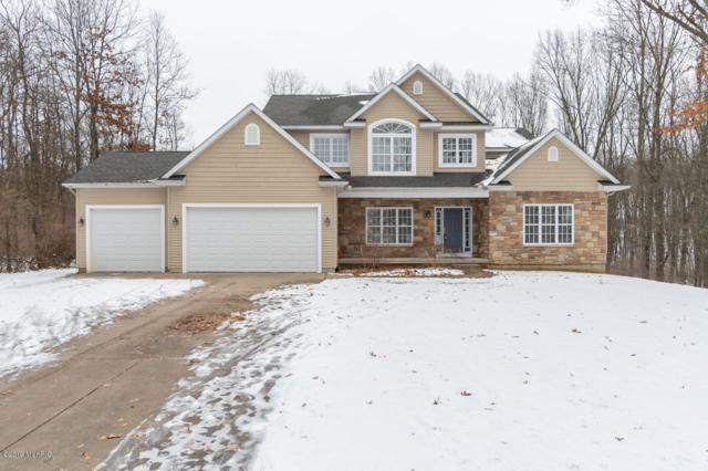 6647 Griffon Way, Kalamazoo, MI 49009 (MLS #19002490) :: Matt Mulder Home Selling Team