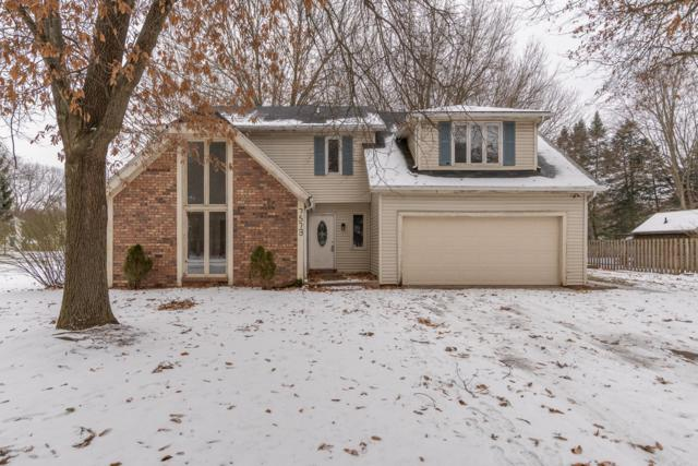 7573 Farmington Avenue, Kalamazoo, MI 49009 (MLS #19002527) :: Matt Mulder Home Selling Team