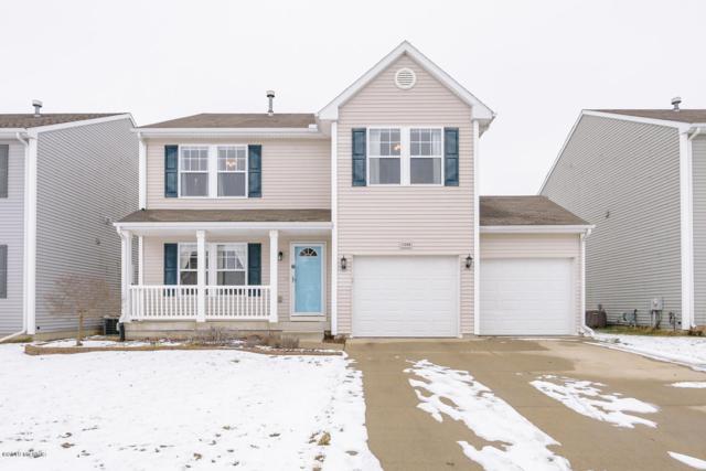 1308 Odell Farm Lane, Vicksburg, MI 49097 (MLS #19002545) :: Matt Mulder Home Selling Team