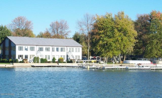 566 Lake Drive B, Coldwater, MI 49036 (MLS #19002555) :: JH Realty Partners