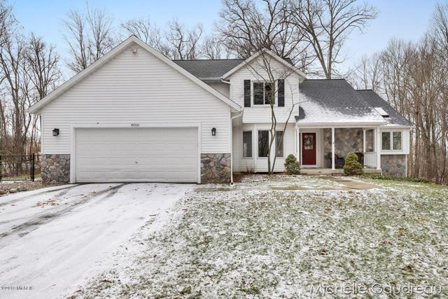 8050 Country Pine Drive SE, Alto, MI 49302 (MLS #19002564) :: JH Realty Partners