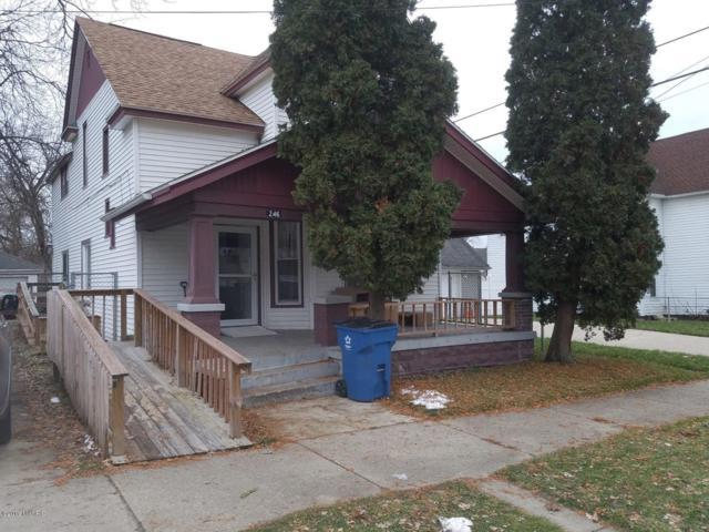246 Powell Street SE, Grand Rapids, MI 49507 (MLS #19002565) :: JH Realty Partners