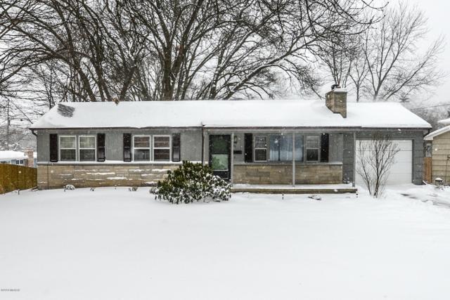 761 Riverside Drive, Battle Creek, MI 49015 (MLS #19002570) :: Matt Mulder Home Selling Team