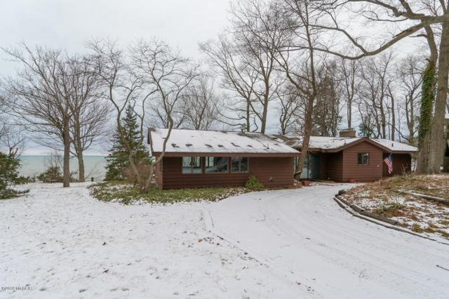 41818 Blue Star Highway, Covert, MI 49043 (MLS #19002571) :: JH Realty Partners
