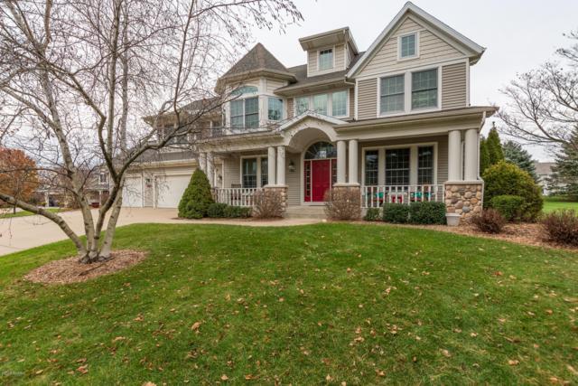 7251 Mackenzie Lane, Portage, MI 49024 (MLS #19002572) :: Matt Mulder Home Selling Team