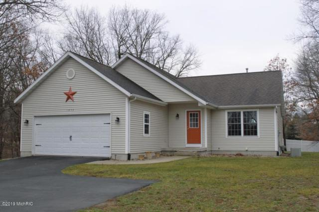 1875 Berrywood Drive SE, Lowell, MI 49331 (MLS #19002600) :: JH Realty Partners