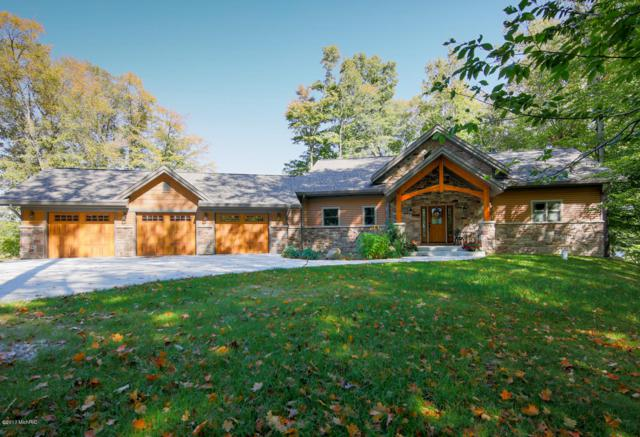 1499 Timber Ridge Bay Drive, Allegan, MI 49010 (MLS #19002606) :: Matt Mulder Home Selling Team