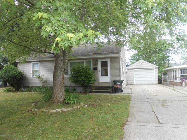 1481 Montague Avenue, Muskegon, MI 49441 (MLS #19002675) :: JH Realty Partners
