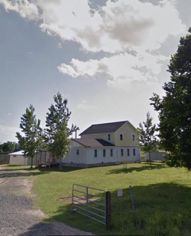 1443 E Bear Lake Road, Hillsdale, MI 49242 (MLS #19002699) :: Deb Stevenson Group - Greenridge Realty