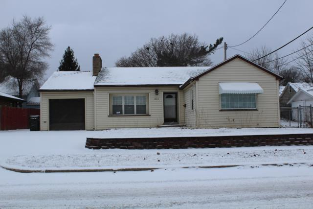 1685 Hudson Street, Muskegon, MI 49441 (MLS #19002723) :: JH Realty Partners