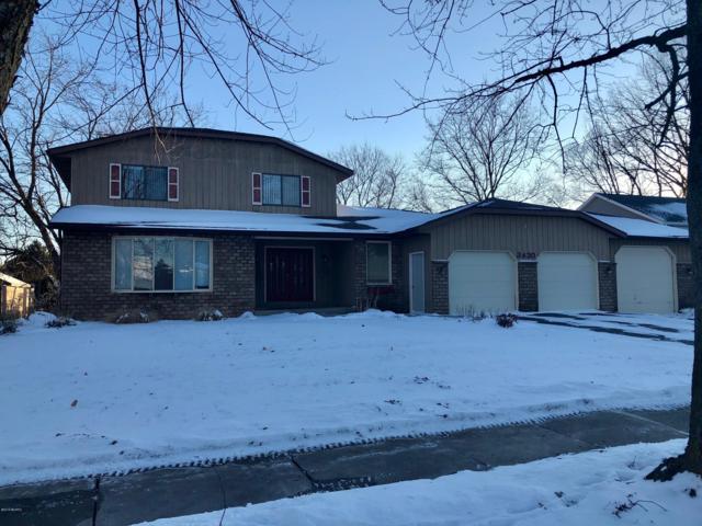 3430 Cheyenne Drive SW, Grandville, MI 49418 (MLS #19002753) :: Deb Stevenson Group - Greenridge Realty