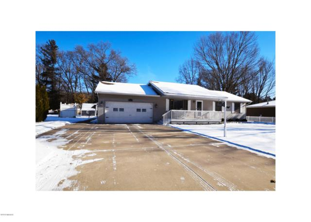 7460 Carefree Drive, Whitehall, MI 49461 (MLS #19002754) :: JH Realty Partners