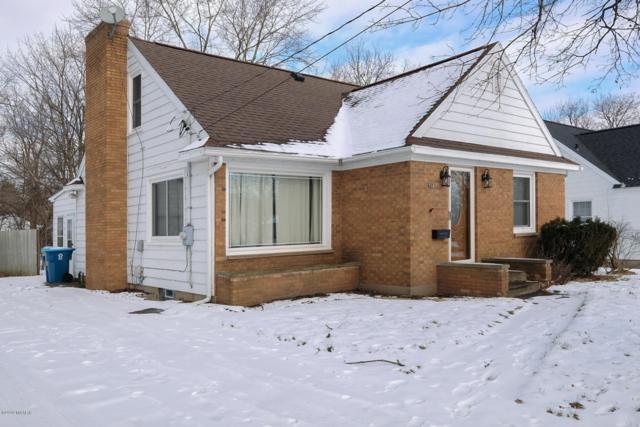 718 Lynn Avenue, Kalamazoo, MI 49008 (MLS #19002766) :: JH Realty Partners
