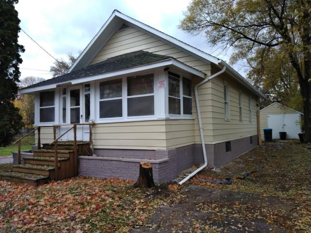 448 E Stockbridge Avenue, Kalamazoo, MI 49001 (MLS #19002781) :: JH Realty Partners