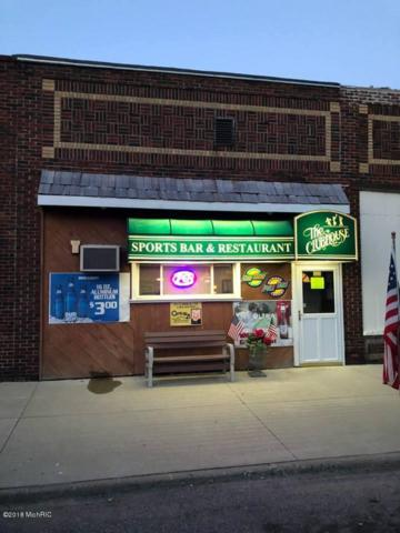 113 S Main Street, Camden, MI 49232 (MLS #19002812) :: JH Realty Partners