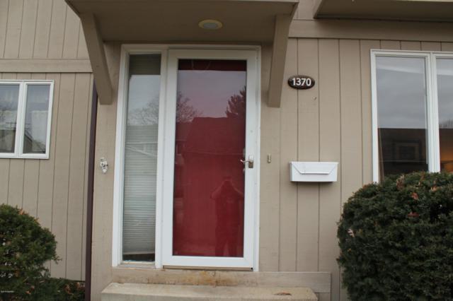 1370 W Norton Avenue, Muskegon, MI 49441 (MLS #19002814) :: JH Realty Partners