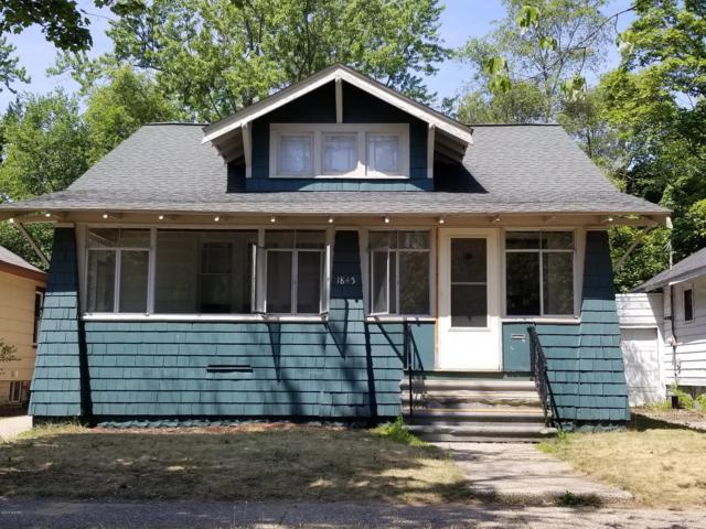 1845 Manz Street, Muskegon, MI 49442 (MLS #19002840) :: JH Realty Partners