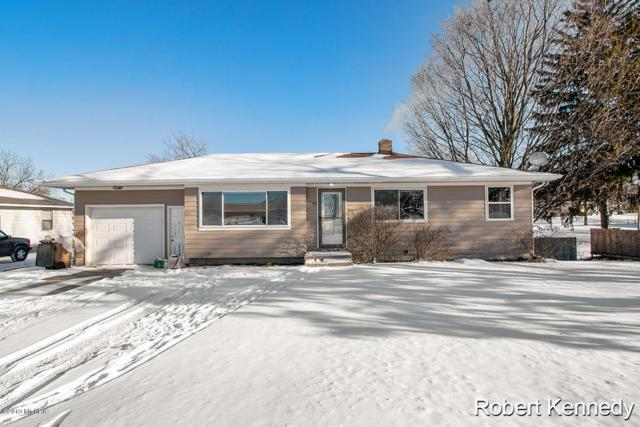 1743 Woodworth Street NE, Grand Rapids, MI 49525 (MLS #19002888) :: JH Realty Partners