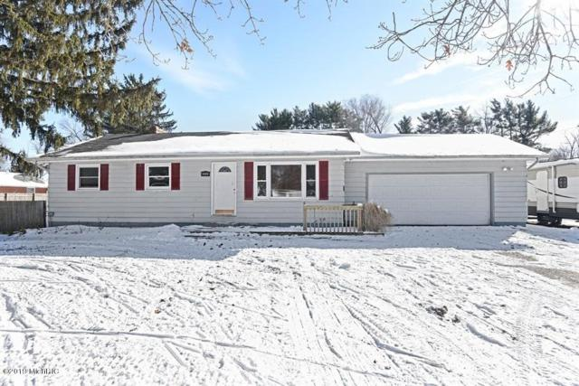 70191 Fillmore Street, Edwardsburg, MI 49112 (MLS #19002909) :: Deb Stevenson Group - Greenridge Realty