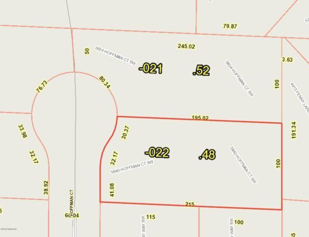 5840 Hoffman Court, Wyoming, MI 49418 (MLS #19002928) :: JH Realty Partners