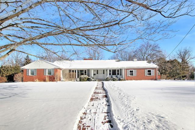 3927 N Big Spring Drive SW, Grandville, MI 49418 (MLS #19002929) :: Deb Stevenson Group - Greenridge Realty