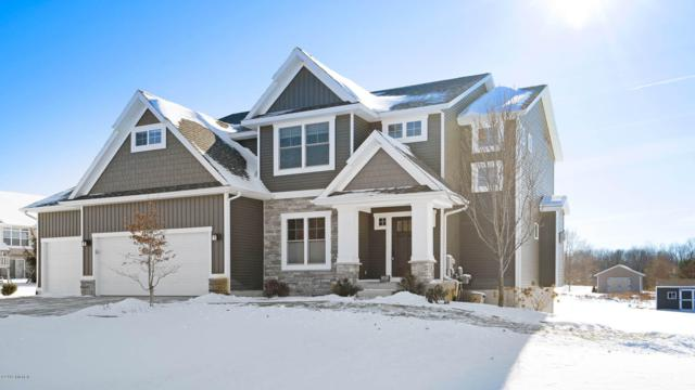7780 Copper Heights Court, Caledonia, MI 49316 (MLS #19002936) :: JH Realty Partners