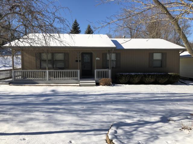 405 Finley Avenue, Big Rapids, MI 49307 (MLS #19002938) :: JH Realty Partners