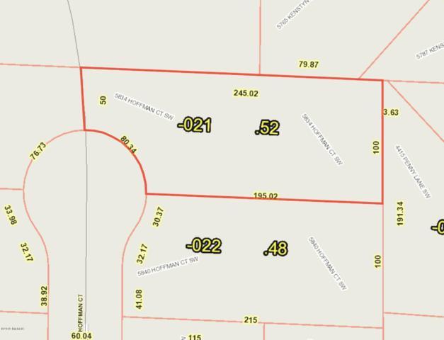 5834 Hoffman Court, Wyoming, MI 49418 (MLS #19002948) :: JH Realty Partners