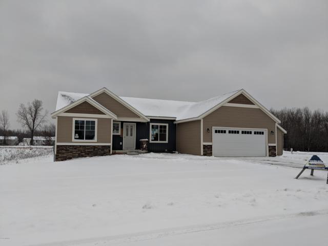 Lot 37 NW Ridge Water Drive NE, Cedar Springs, MI 49319 (MLS #19002965) :: JH Realty Partners