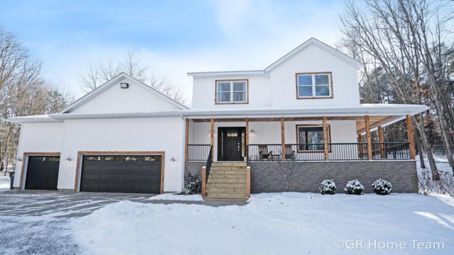 5441 Grand River Drive NE, Grand Rapids, MI 49525 (MLS #19003007) :: JH Realty Partners