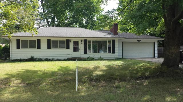 1813 W Ogden Circle, Benton Harbor, MI 49022 (MLS #19003010) :: JH Realty Partners