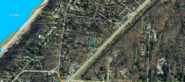 4 Lakeside Road #4, Lakeside, MI 49116 (MLS #19003141) :: JH Realty Partners