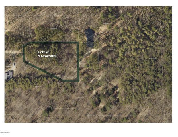Lot 6 Stonebridge Trail, Fennville, MI 49408 (MLS #19003181) :: JH Realty Partners