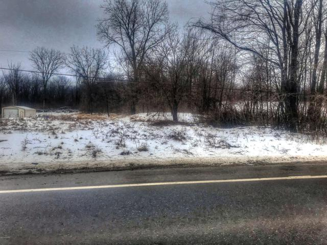 4330 E Snow Road, Berrien Springs, MI 49103 (MLS #19003212) :: Deb Stevenson Group - Greenridge Realty
