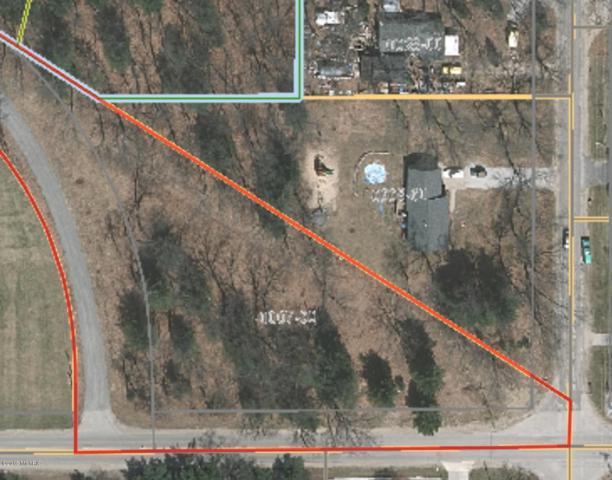 6372 Hall Road, Muskegon, MI 49442 (MLS #19003234) :: Deb Stevenson Group - Greenridge Realty