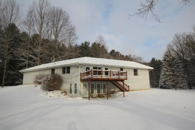 9464 E Uv Avenue, Vicksburg, MI 49097 (MLS #19003284) :: Deb Stevenson Group - Greenridge Realty